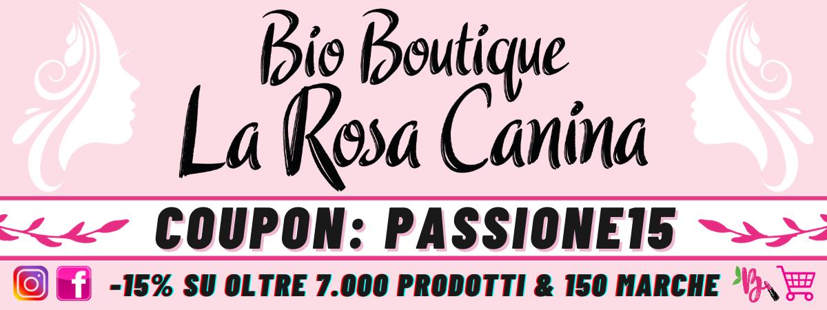 bio boutique la rosa canina